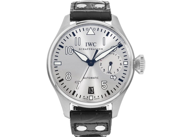 IWC-Big-Pilots-Father-and-Son-IW500906-Silver-front