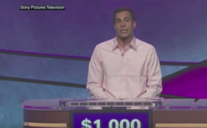 Alex Trebek And 'Jeopardy!' Took A Savage Shot At The Detroit Lions