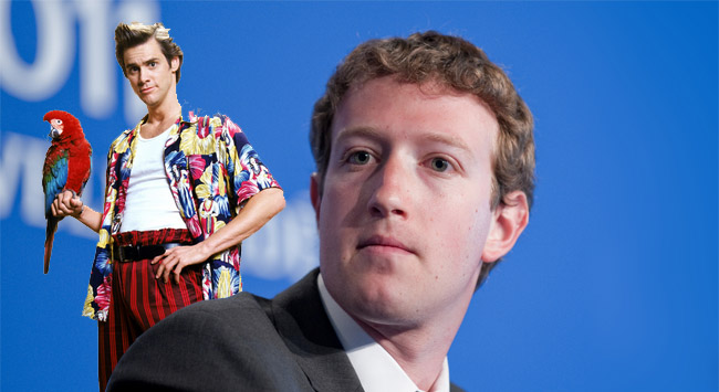 Jim Carrey Mark Zuckerberg Coded Twitter