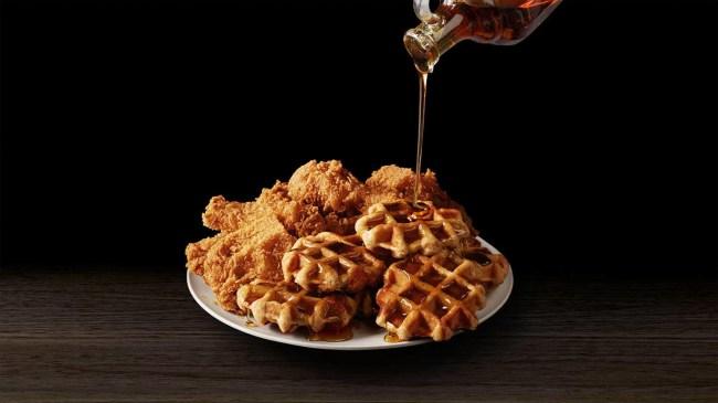KFC_Chicken_Waffles