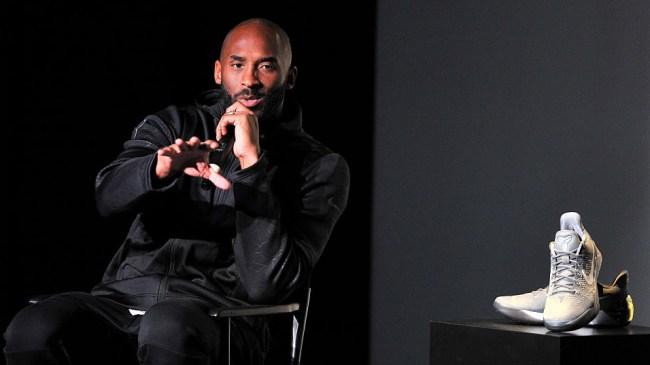 Kobe Bryant Motivational Speech Chargers