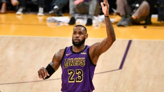 LeBron James Reveals The Moment His Second Stint With The Cavs Was All But Over