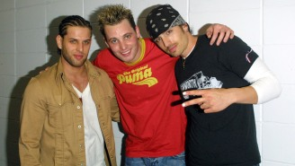 LFO Singer Devin Lima Has Passed Away So Let's Take A Minute To Give 'Summer Girls' The Appreciation It Deserves