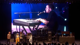 Watch The Emotional Mac Miller Celebration Concert With Tributes By Travis Scott, SZA, John Mayer – Unreleased Song
