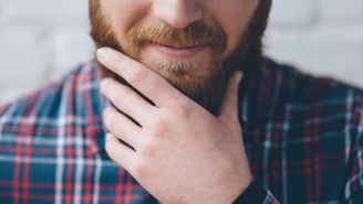 Put Your Razor Down! A New Study Says Women Are More Attracted To Guys With Beards