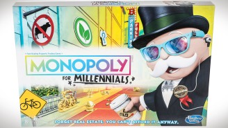 Hasbro Has Released A 'Millennials' Edition Of Monopoly And It's As Ridiculous As It Sounds