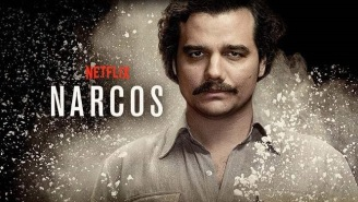 The First Trailer For The 'Narcos' Video Game Is Here And We Are Going To Play The Hell Out Of This