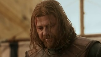 Actor Sean Bean Speculates On Who Will Win The 'Game Of Thrones' And Be The Last Stark Standing