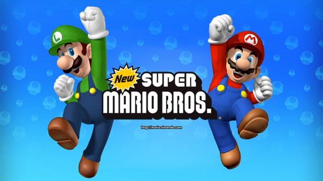new Super Mario Bros. animated movie