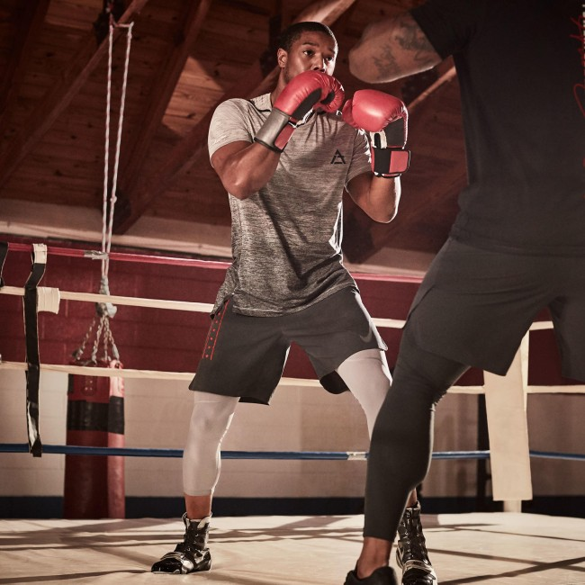 Nike Adonis Creed Signature Collection