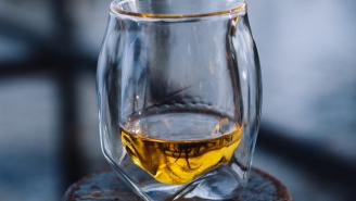 Spend Some Of That Christmas Money On The Best-In-Class Norlan Whiskey Glass