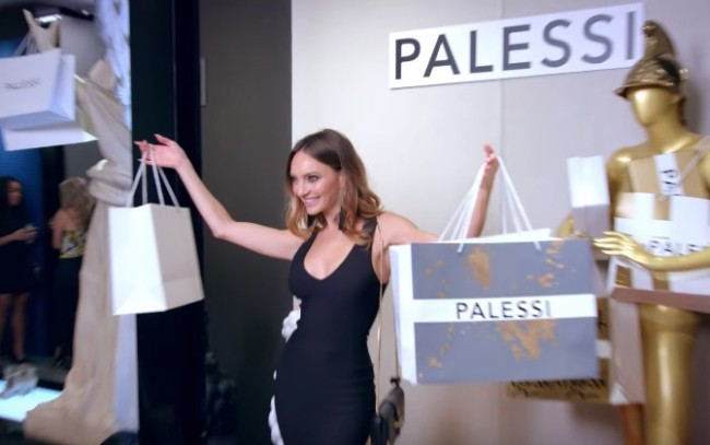 Payless shoes experiment Palessi cheap shoes trick influencers