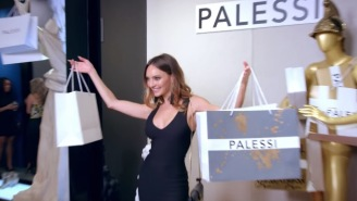 Payless Tricked Influencers Into Spending Hundreds On Cheap Shoes At A Fake Luxury Shoe Store Named Palessi