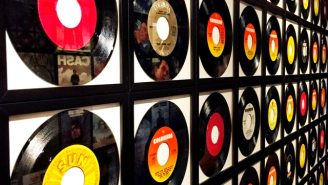 Next Generation Record Label To Provide Soundtrack To NBA's Top Plays