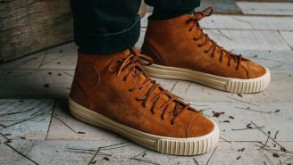 Why PF Flyers Are The All-American Shoe That Every Bro Needs To Own