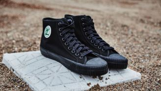 PF Flyers Hightops From 'The Sandlot' Are Officially Back – Because Heroes Get Remembered, Legends Never Die