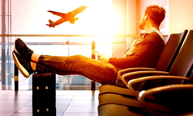 Places Most Likely Catch Virus At Airport