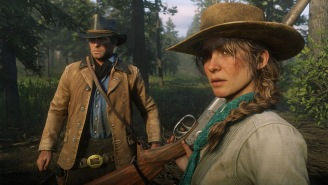 Have You Found All Of The 'Red Dead Redemption 2' Easter Eggs? Because, Boy, There Are A Lot Of Them