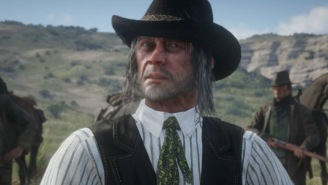 'Red Dead Redemption 2' Players Have Been Sending Abusive Messages To A Real Person Named Colm O'Driscoll