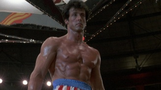 Sylvester Stallone Confirms That 'Rocky VII' And A 'Rocky' Prequel TV Show Are In The Works