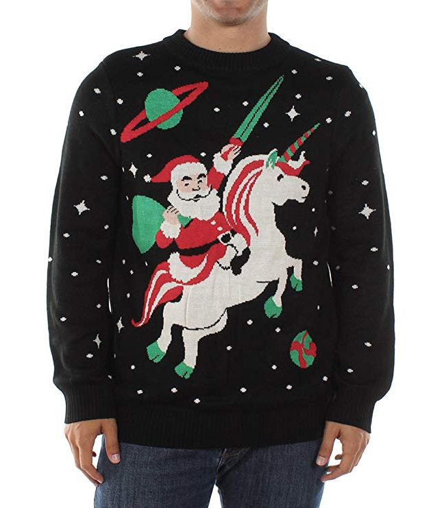 Best Ugly Christmas Sweaters