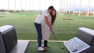 The 7 Characters You'll Find At Every Topgolf