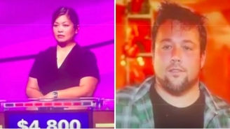 'Jeopardy' Contestant Loses $1,200 And All My Respect After Mistaking Uncle Kracker For Kid Cudi