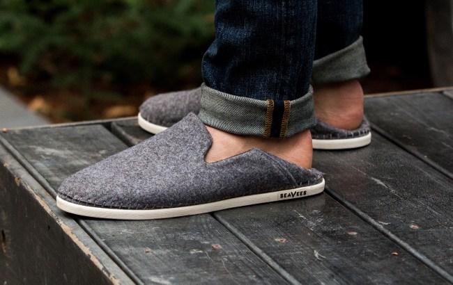 SeaVees Indoor Outdoor Slippers