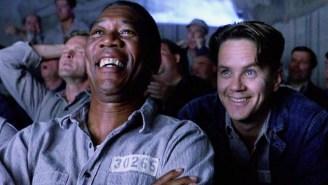 Movie List Declares 'Shawshank Redemption' Best Film Of Last 30 Years But 'Goodfellas' Somehow Not In Top 10