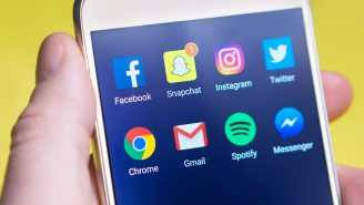 New Study On Social Media Use Finds It Might Actually Improve Mental Health In Adults