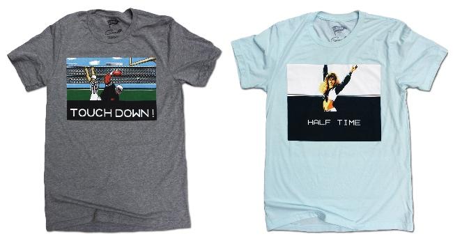 techmo bowl tshirts