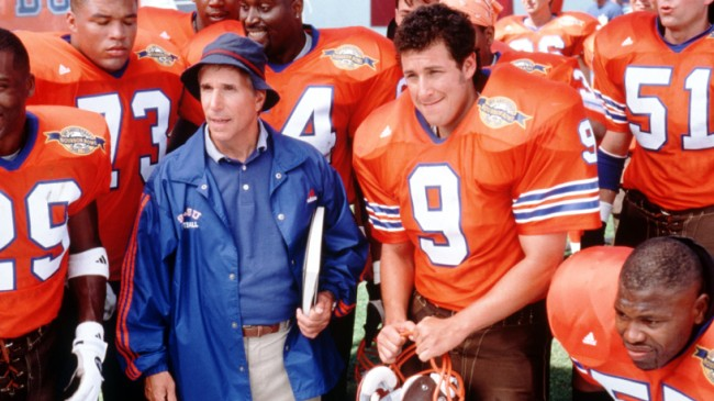 the waterboy movie