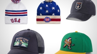 Keep Your Head Warm This Winter With One Of These Perfect Hats