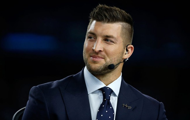 tim tebow college football playoff predictions