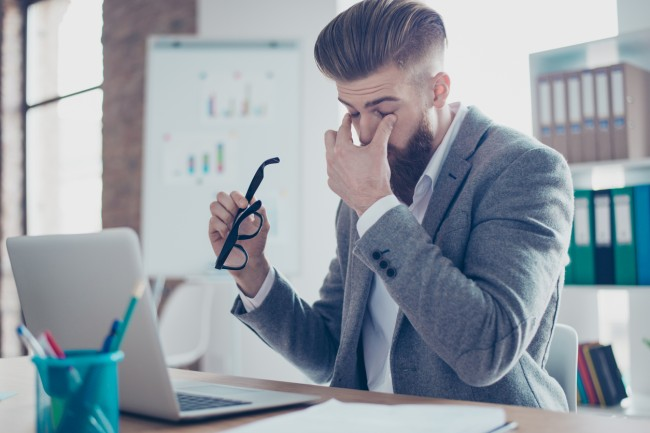 can sleep deprivation affect your career