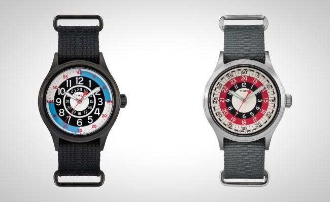 Timex Todd Snyder Watches