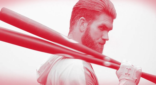 Under Armour Bryce Harper 3 Collection