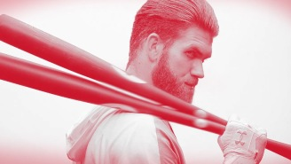Under Armour Just Unveiled Some Sick New Additions To Their Bryce Harper Baseball Collection