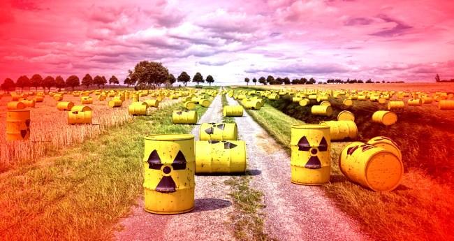 True Urban Legend 17-Year-Old Built Nuclear Reactor Backyard