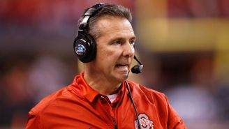 Urban Meyer Says He Might Sue The Reporter He Claims Made Up A Fake Story To Smear Ohio State