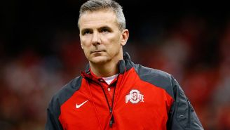 Urban Meyer Has A Brand New Scandal On His Hands Thanks To More Allegations Involving Former Coach Zach Smith