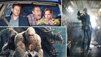 What's New On HBO Go And HBO Now For December Includes 'Rampage, Blockers, Ready Player One' And More