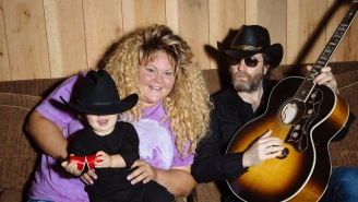 Wheeler Walker, Jr. On How Much He Loves Smoking Weed And Hates Nashville's Music Row
