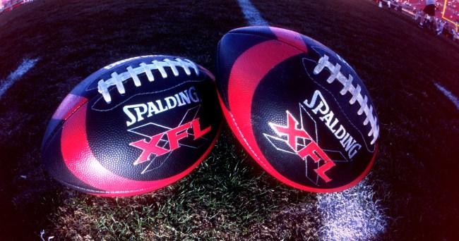 XFL Team In St Louis 2020