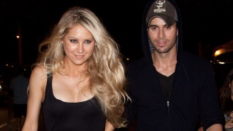 Check Out The Miami Mansion Anna Kournikova And Enrique Iglesias Are Selling For $4.85M