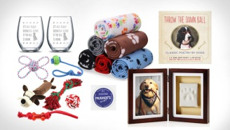 12 Of The Best Gifts For Dog Lovers