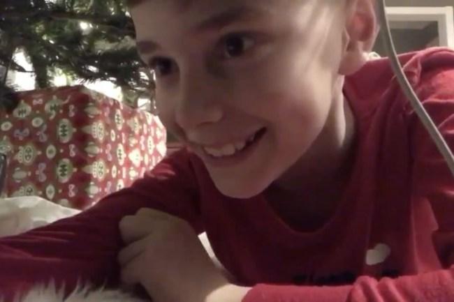 Christmas-dog-poop-video