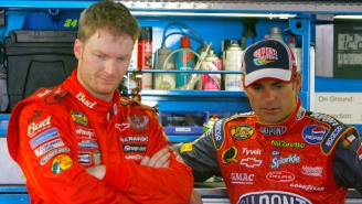 This Story About How Dale Earnhardt Jr. Once Got Jeff Gordon Out Of A Speeding Ticket Is A+