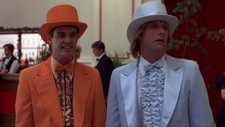 'Dumb And Dumber' Travel Extravaganza Let's You Party In Aspen Like Lloyd And Harry, Ugly Tuxedos And All