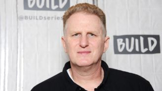 Michael Rapaport Rips Ariana Grande Out Of Nowhere, Says 'There's Hotter Women Working The Counter At Starbucks'